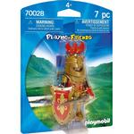 Action Figure price comparison Playmobil Knight 70028