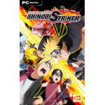 Anime PC Games Naruto to Boruto: Shinobi Striker
