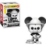 Mickey Mouse - Figurines Funko Pop! Disney Mickey's 90th Birthday Firefighter Mickey