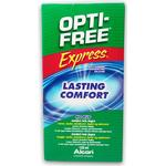 Lens Solutions Alcon Opti-Free Express 120ml