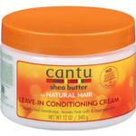 Hair Products Cantu Leave-In Conditioning Cream 340g
