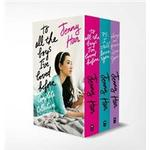 To All The Boys I've Loved Before Boxset (Paperback, 2018)