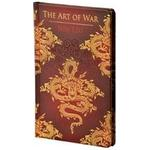Hardcover classic books Art of War (Hardcover, 2018)
