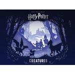 Hardcover paper Books Harry Potter - Creatures (Hardcover, 2018)