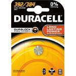 Button Cell - Watch Batteries Duracell 392/384