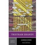 Shandy Books Tristram Shandy (Paperback, 2018)