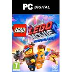 Team PC Games The LEGO Movie 2 Videogame