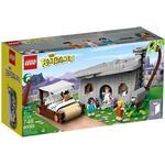 Plasti - Lego Ideas Lego Ideas The Flintstones 21316
