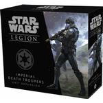 Miniatures Games Fantasy Flight Games Star Wars: Legion Imperial Death Troopers Unit Expansion