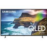 Samsung q70 TVs Samsung QE82Q70R