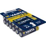 Batteries and Chargers price comparison Varta Longlife AA 12-pack