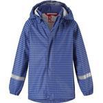 Rain jackets - 18-24M Children's Clothing Reima Vesi Rain Jacket - Denim Blue (521523-6552)