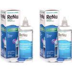 Set Bausch & Lomb ReNu MultiPlus 360ml 2-Pack