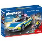 Police - Emergency Vehicle Playmobil Porsche 911 Carrera 4S Police 70066