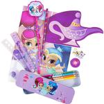 Pencil Case Pencil Case price comparison Sambro Shimmer & Shine Bumper Stationery Set