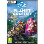 City Building PC Games Planet Coaster