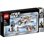 Lego Star Wars Lego Star Wars price comparison Lego Star Wars Snowspeeder 20th Anniversary Edition 75259