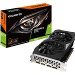 PCI-E Graphics Cards Gigabyte GeForce GTX 1660 OC 6G (GV-N1660OC-6GD)