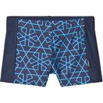 UV-protection - Swim Shorts Children's Clothing Lindberg Colin Swim Trunk - Navy (30340300)