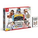 Gaming Accessories Nintendo Labo: VR Kit