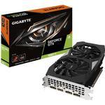 Gigabyte GeForce GTX 1660 Ti OC 6G (GV-N166TOC-6GD)