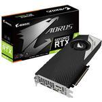 Gigabyte AORUS GeForce RTX 2080 Ti TURBO 11G (GV-N208TAORUS T-11GC)