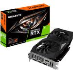 Gigabyte GeForce RTX 2060 OC Rev2 HDMI 3xDP 6GB