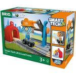 Train Track Extensions price comparison Brio Smart Tech Lift & Load Crane 33827