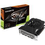 Gigabyte GeForce GTX 1660 Ti MINI ITX OC 6G (GV-N166TIXOC-6GD)