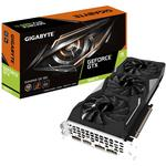 PCI-E Graphics Cards Gigabyte GeForce GTX 1660 Ti GAMING OC 6G (GV-N166TGAMING OC-6GD)