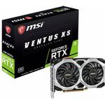 Graphics Cards MSI GeForce RTX 2060 VENTUS XS 6G OC