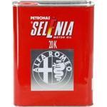 Car Accessories price comparison Selenia 20K For Alfa Romeo 10W-40 2L Motor Oil