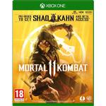 Fighting Xbox One Games price comparison Mortal Kombat 11