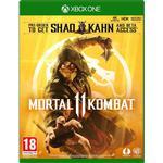 2 - Game Xbox One Games Mortal Kombat 11