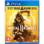 Fighting PlayStation 4 Games price comparison Mortal Kombat 11