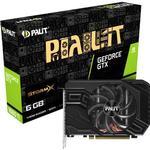 Palit Microsystems GeForce GTX 1660 Ti StormX (NE6166T018J9-161F)