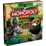 Monopoly Junior: Kung Fu Panda 3