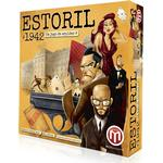 Strategy Games Stronghold Games City of Spies: Estoril 1942