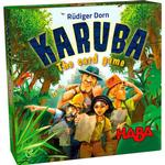 Card Games Haba Karuba : The Card Game