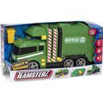 Garbage Truck on sale Light & Sound Grabage Truck
