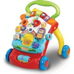 Cheap Baby Walker Wagons Vtech Learning To Go Cart