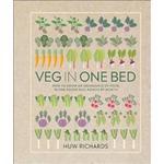 Veg Books Veg in One Bed (Hardcover, 2019)
