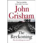 The reckoning john grisham Books The Reckoning (Paperback, 2019)