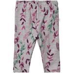 Leggings - Flowery Children's Clothing ebbe Kids Scoj Legging - Climbing Flowers (351092)