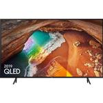Smart TV - Black TVs price comparison Samsung QE65Q60R