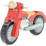 Cheap Balance Bicycle Le Toy Van Wooden Motorbike
