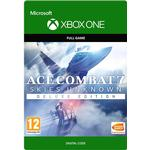 Xbox One Games price comparison Ace Combat 7: Skies Unknown - Deluxe Edition