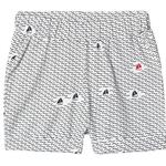 Shorts - Print Children's Clothing ebbe Kids Aron Shorts - Boats On Waves