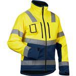 Softshell Jacket on sale Blåkläder 49002517 Softshell Jacket