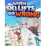 Construction PC Games When Ski Lifts Go Wrong